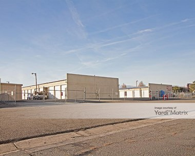 Storage Units for Rent available at 930 Bergin Way, Sparks, NV 89431 Photo Gallery 1