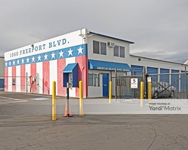 Storage Units for Rent available at 1060 Freeport Blvd, Sparks, NV 89431 Photo Gallery 1