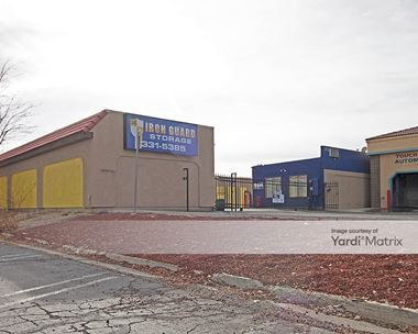 Storage Units for Rent available at 275 East Prater Way, Sparks, NV 89431