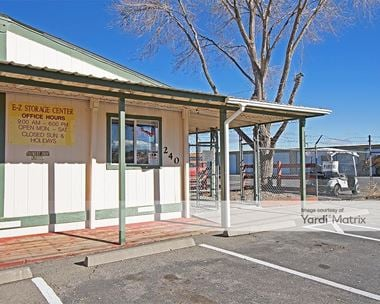 Storage Units for Rent available at 240 Doubleback Road, Reno, NV 89506