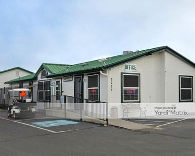 Storage Units for Rent available at 3253 Plymouth Drive, Carson City, NV 89705