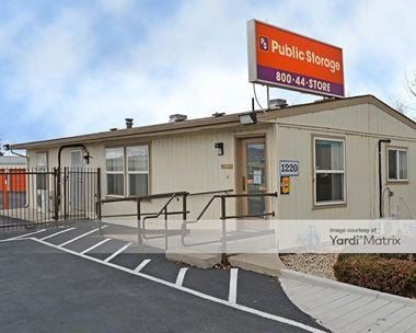 Storage Units for Rent available at 1220 Venture Drive, Gardnerville, NV 89410
