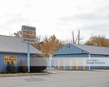 Image for Riveredge Self Storage - 20 Riverside Drive, PA
