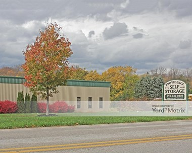 Image for Providence Self Storage - 595 Hollow Road, PA