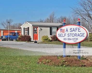 Storage Units for Rent available at 450 Doe Run Road, Coatesville, PA 19320 Photo Gallery 1
