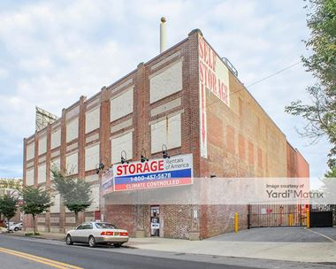 Storage Units for Rent available at 2523 Lamotte Street, Wilmington, DE 19802