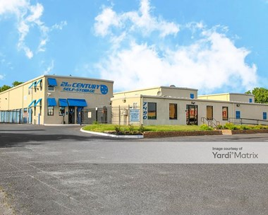 Image for 21st Century Self Storage - 7490 South Crescent Blvd, PA