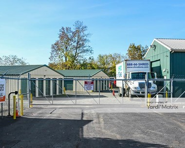 Image for Amity Self Storage - 1100 Benjamin Franklin Hwy East, PA