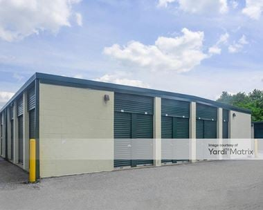 Storage Units for Rent available at 1 PGA Blvd, Bear, DE 19701