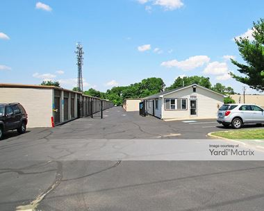Image for SmartStop Self Storage - 4233 Route 130 South, PA