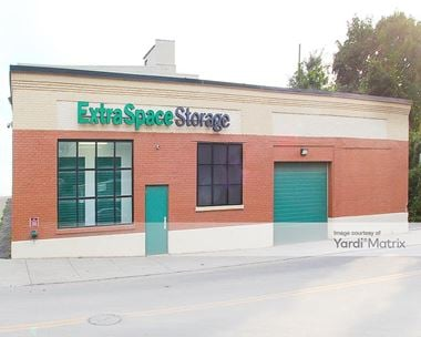 Image for Extra Space Storage - 30 North West Street, NY