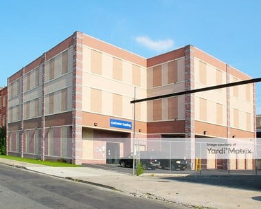 Image for LifeStorage - 320 Washington Street, the Bronx, NY