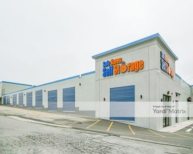 Storage Units for Rent available at 360 NY-221 East, Middletown, NY 10940