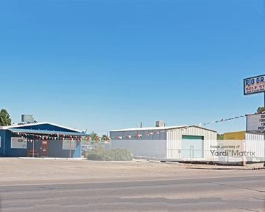 Storage Units for Rent available at 409 FM Road 259, Canutillo, TX 79835