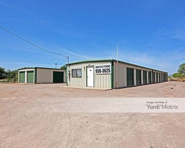 Storage Units for Rent available at 761 Sparks Circle, Socorro, TX 79927