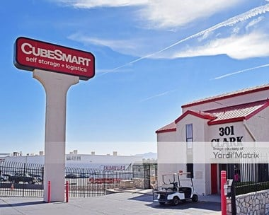 Storage Units for Rent available at 301 North Clark Drive, El Paso, TX 79905 Photo Gallery 1