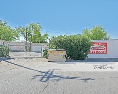 Storage Units for Rent available at 1546 East Missouri, Las Cruces, NM 88001 Photo Gallery 1