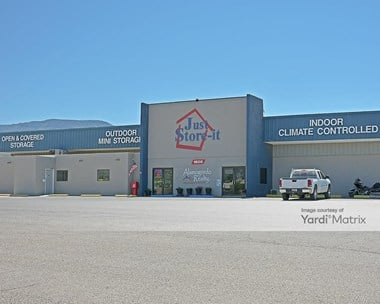 Image for Just Store - It - 1600 1st Street, NM