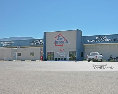 Storage Units for Rent available at 1600 1st Street, Alamogordo, NM 88310