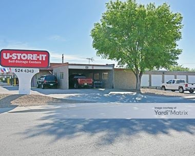 Storage Units for Rent available at 1100 East Madrid Avenue, Las Cruces, NM 88001 Photo Gallery 1