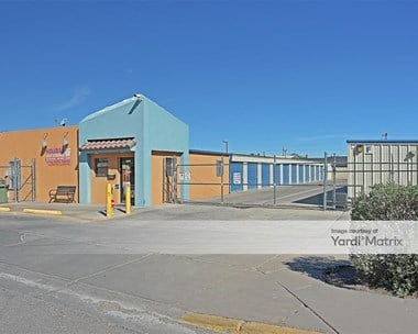 Image for Discount Self Storage - 2190 Holiday, NM