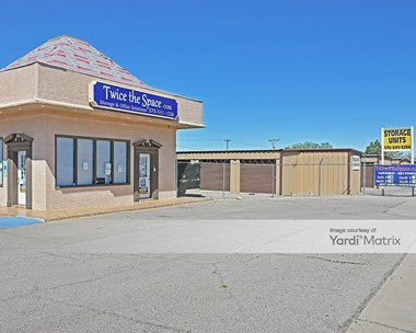 Storage Units for Rent available at 750 South Solano Drive, Las Cruces, NM 88001 Photo Gallery 1