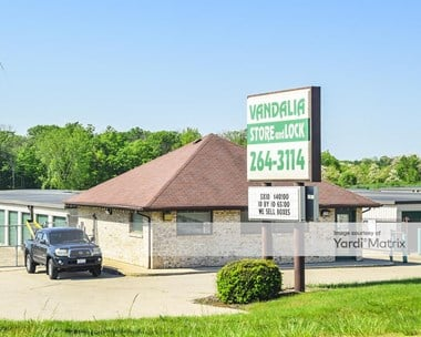 Image for Vandalia Store & Lock - 2750 West National Road, OH