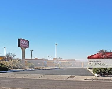 Storage Units for Rent available at 2001 Girard Blvd SE, Albuquerque, NM 87106 Photo Gallery 1