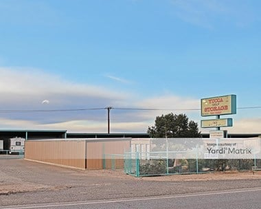 Storage Units for Rent available at 2260 New Mexico Highway 304, Belen, NM 87002 Photo Gallery 1