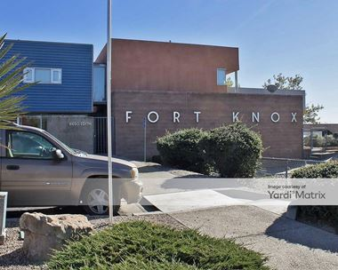 Storage Units for Rent available at 6650 Edith Blvd NE, Albuquerque, NM 87113