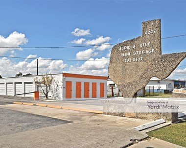 Image for Audie & Joice Mini Storage - 4127 Clark, TX