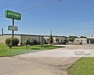 Image for Green Light Storage - 430 East Interstate 10, TX