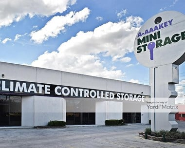 Image for A - AAA Key Mini Storage - 1603 South WW White Road, TX