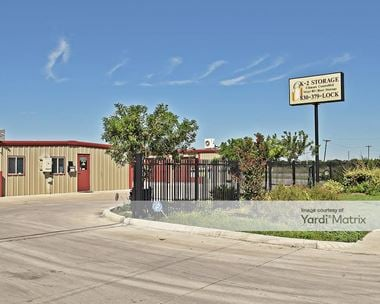 Storage Units for Rent available at 122 East Lettau, Seguin, TX 78155