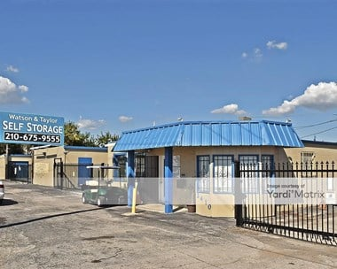 Image for Watson & Taylor Self Storage - 2410 SW Loop 410, TX