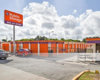 Image for Public Storage - 12710 Nacogdoches Road, TX