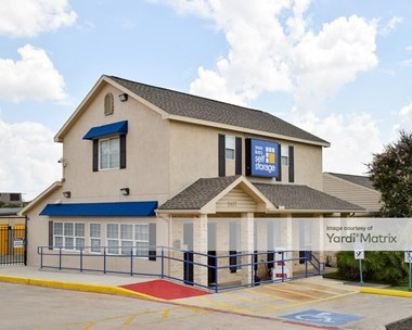 Image for LifeStorage - 2417 Jackson Keller Road, TX