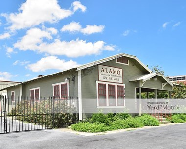 Image for Alamo Boat & Rv Storage - 12411 Wetmore Road, TX