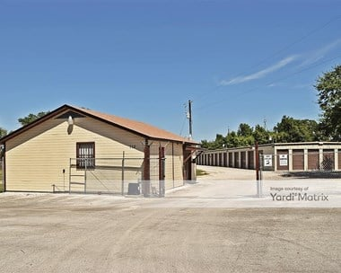 Image for Grapevine Mini Storage - 113 Krueger Road, TX