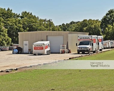 Image for A & A Storage & Truck Rental - 1927 West Kingsbury Street, TX
