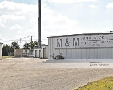 Image for M & M Mini - Stor - 267 Landa Street, TX