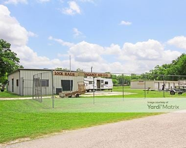 Storage Units for Rent available at 107 Woods End, New Braunfels, TX 78130
