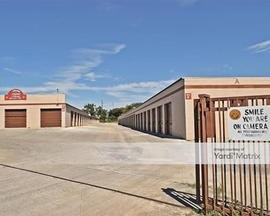 Image for Cramm & Scramm Storage - 1466 Church Hill Drive, TX