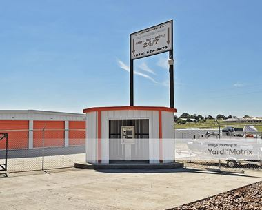 Storage Units for Rent available at 150 Ferryboat Lane, New Braunfels, TX 78130