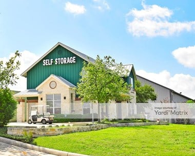 Image for LifeStorage - 23860 US-281 North, TX