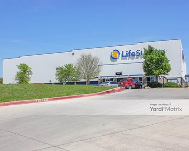 Image for Life Storage - 16939 Nacogdoches Road, TX