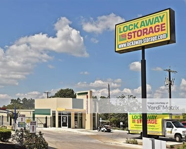 Storage Units for Rent available at 7212 Bandera Road, Leon Valley, TX 78238 Photo Gallery 1