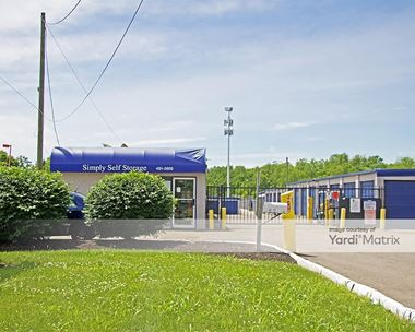 Image for Simply Self Storage - 3171 South High, OH