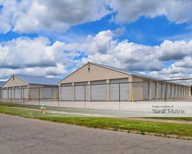 Storage Units for Rent available at 550 Wehrle Avenue, Newark, OH 43055 Photo Gallery 1