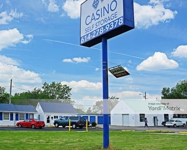 Image for Casino Self Storage - 3300 West Broad Street, OH